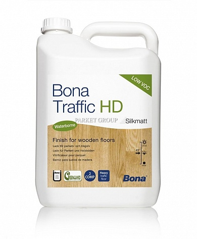 Bona Traffic HD полуматовай