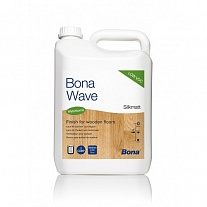 Bona Wave 2K NEW полумат